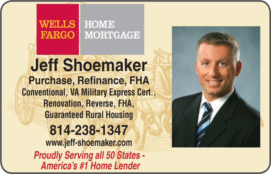 Wells Fargo Mortgage