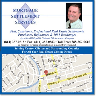 Mortgage Settlement