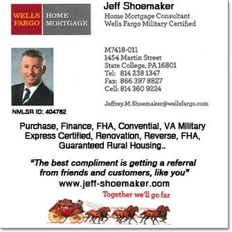 Jeff Shoemaker