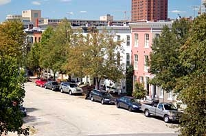 Locust Point Listings - Baltimore, MD
