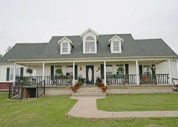Search for homes in bartlesville ok surrounding areas for Ok home builders