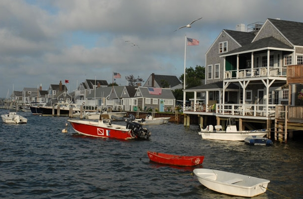 Nantucket Real Estate Listings