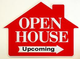 Click Here for Open Houses in Burlington