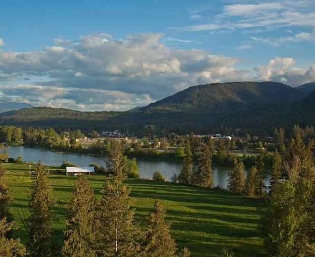 Eureka, Montana Real Estate Listings