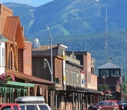 Whitefish, Montana Real Estate Listings