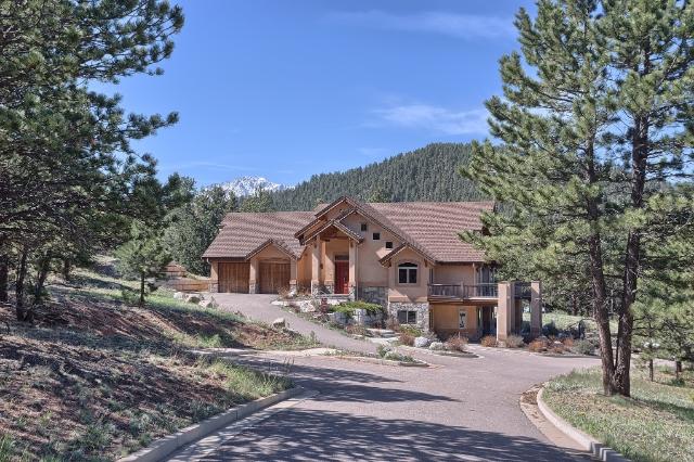 107 Sundial Dr. Ste A Woodland Park, Colorado 80863
