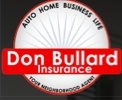 Insurance for North Carolina - Don Bullard