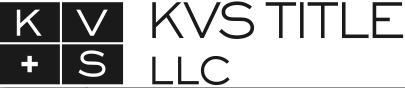 KVS Title LLC