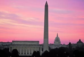 Washington DC Real Estate Listings