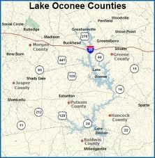Keller williams lake oconee for Lake oconee fishing