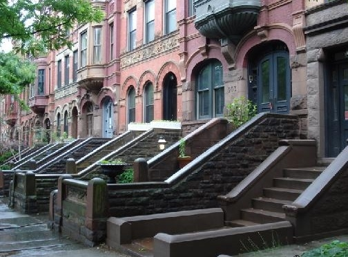 Parkslope, Brooklyn Real Estate Listings