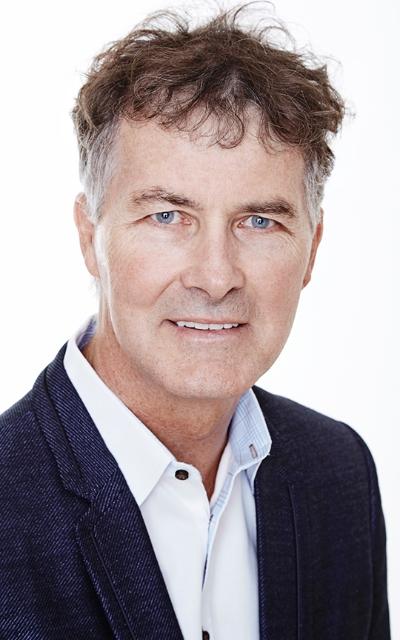 John Furber