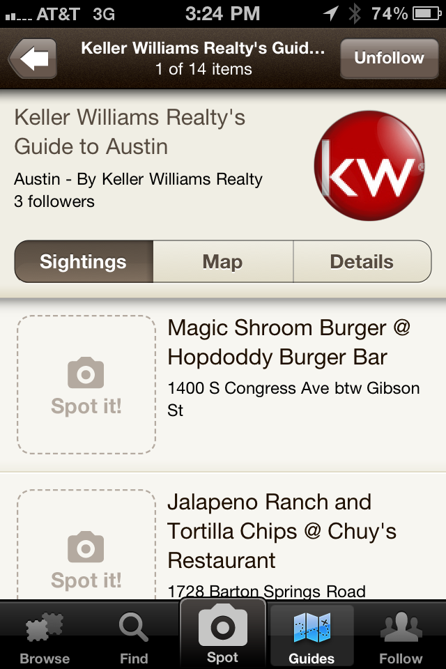 Keller Williams Realty's Guide to Austin