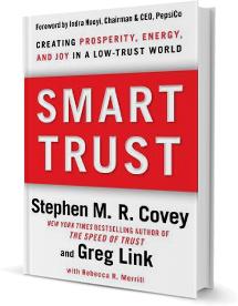 smart trust book 3 D
