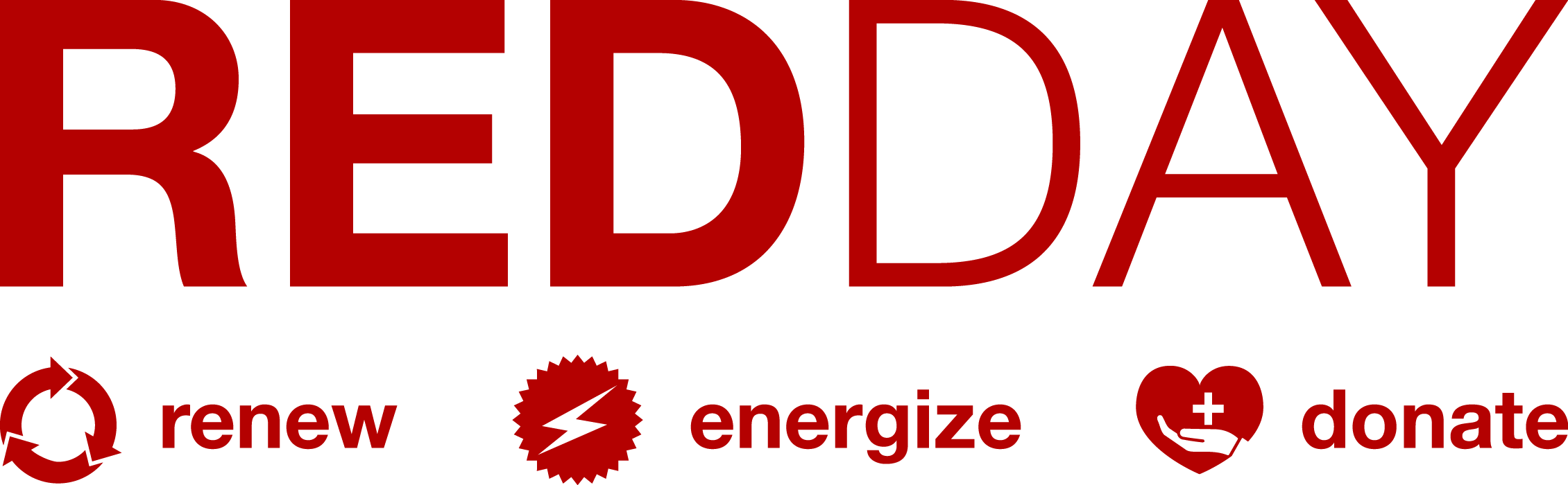 Renew Energize And Donate